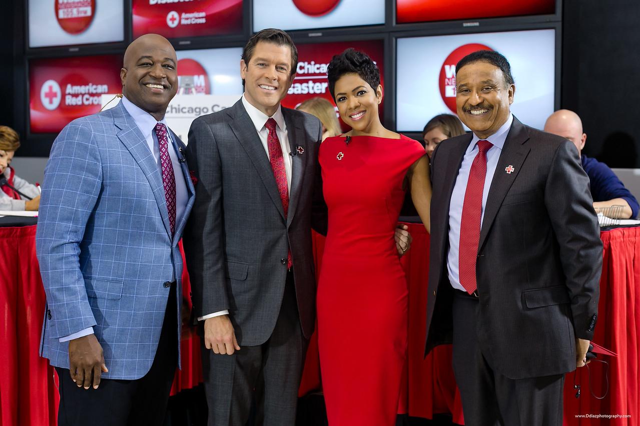 CBS 2 News Crew