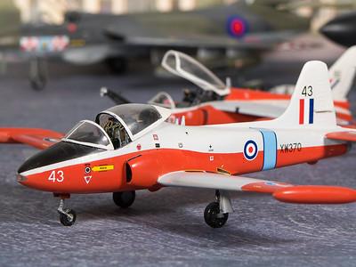 1-48 scale Jet Provost T5 (2)
