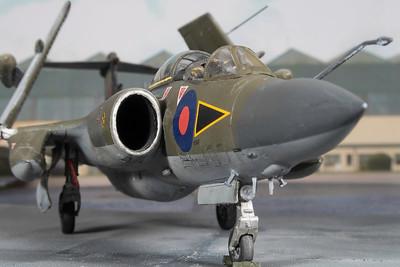 1-48 scale Buccaneer (16)