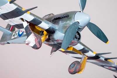 1-32 scale Hawker Typhoon (11)