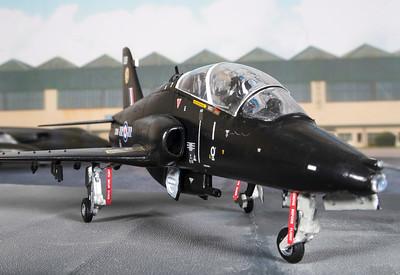1-48 scale Hawk T1 (13)