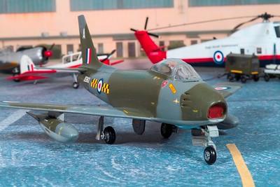 1-48 scale RAF Sabre (27)