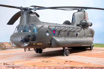 1-35 scale Chinook (15)
