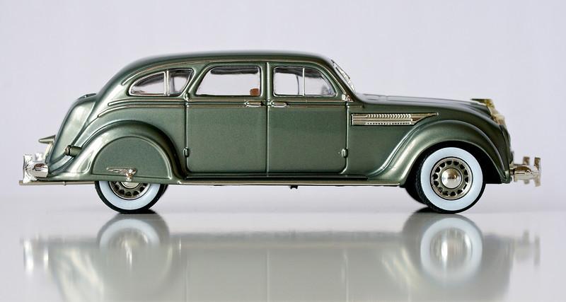 Ixo 'Museum' 1:43 Chrysler Imperial Airflow