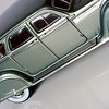 Ixo 'Museum' 1:43 Chrysler Imperial Airflow