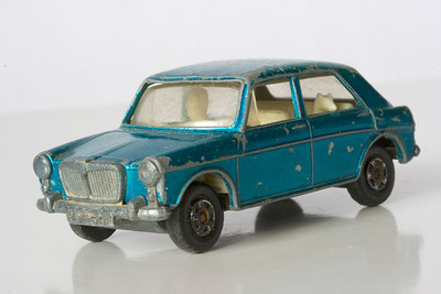 Matchbox MG1100