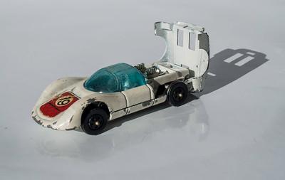 Corgi Porsche Carrera 6