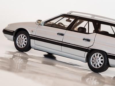 Neo 1:43 Citroën XM Break