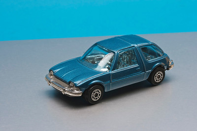 Small Corgi AMC Pacer
