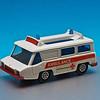 Large Corgi 'Ambulance' from about 1975