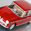 Starline 1/43 Alfa Romeo 2000 Berlina – separate door handles and a detailed interior mark this out as one of Starline's better models. On the whole it's nicely done.
