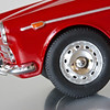 Starline 1/43 Alfa Romeo 2000 Berlina – details are very neat
