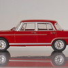 Starline 1/43 Alfa Romeo 2000 Berlina – a suitably glitzy version of an expensive Italian saloon