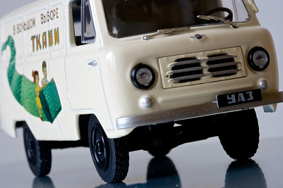 European cars and vans
