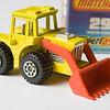 Matchbox 29 – Tractor Shovel