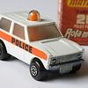 Matchbox 20 – Police Patrol (Rolamatic)