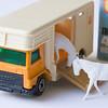 Matchbox 40 – Horsebox