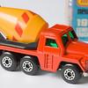 Matchbox 19 – Cement Truck