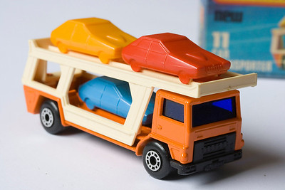 Matchbox 11 – Car Transporter