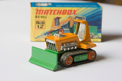 Matchbox 12 – Big Bull