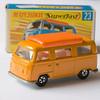 Matchbox 23 – VW camper