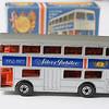 Matchbox – Silver Jubilee bus