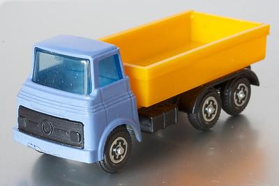 Lone Star Impy tipper truck