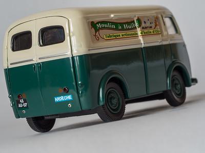 Solido 1:43 Peugeot D4A