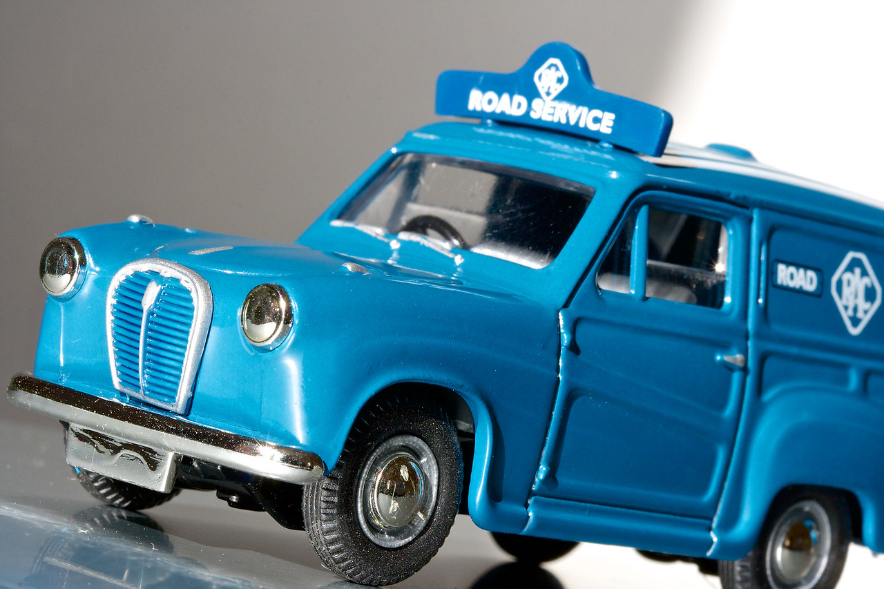 British cars and vans - Androo