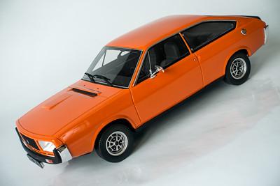 OTTO 1/18 Renault 15 GTL
