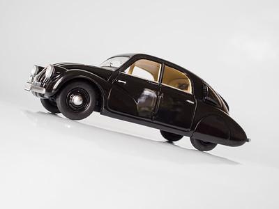 BoS Models 1:43 Tatra 97