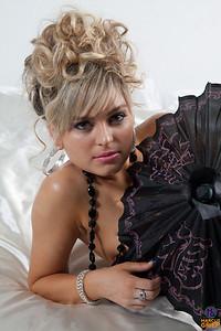 Model: Erica McNamara Hair by David Schumann Makeup by Amy Cheritien