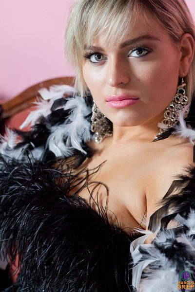 "Model: Erica McNamara Hair by <a href=""http://modelmayhem.com/377963"" title=""Model Mayhem — David Schumann"">David Schumann</a> Makeup by <a href=""http://modelmayhem.com/1422225"" title=""Model Mayhem — Amy Cheritien"">Amy Cheritien</a>"