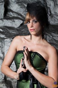 Model: Jordan Hair by David Schumann Makeup by Amy Cheritien