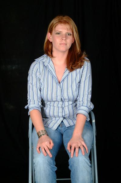 Jen Mize - Redhead 2005
