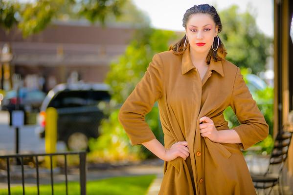 Malia - Spring Fashion 2019