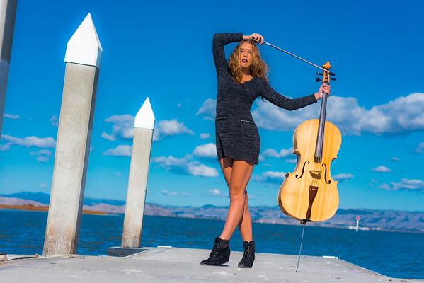 Nicole - Music on Location