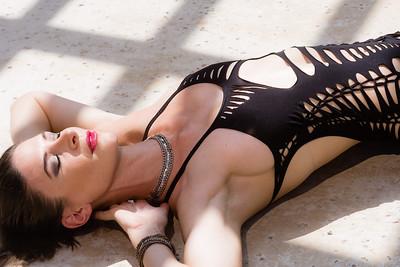 Fashion - Custom Cuts Swimsuit