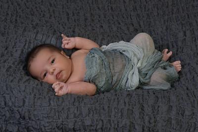 Baby Ramirez