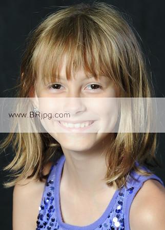 Beauty and The Beast ONAG headshots 2011