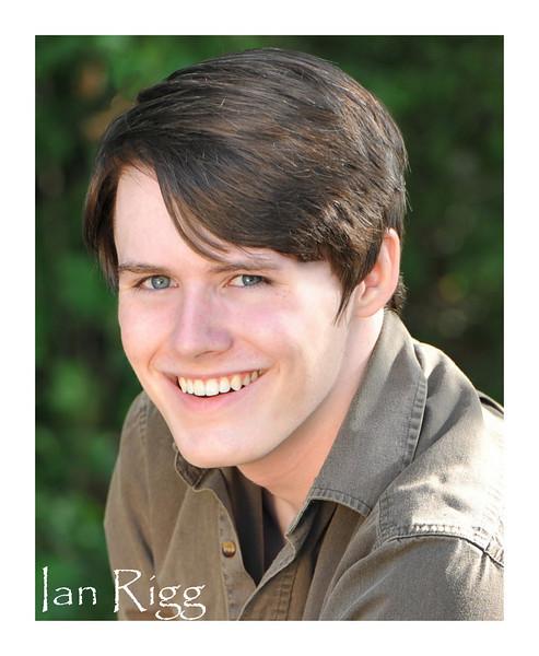 Ian Rigg Headshot 2010