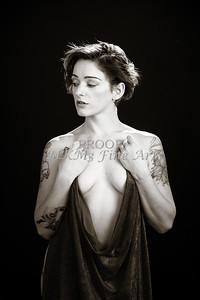 Erotic Implied Nude Girl 1552.111