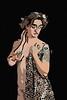 Boudoir Implied Nude Model Painting 1552.513