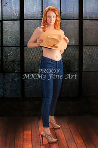 Amanda Bateman Photograph From Modeling Portfolio 229
