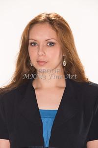 Amanda Spangler Head Shots Fine Art Prints from Modeling Portfolio 007.02