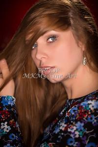 Amanda Spangler Head Shots Fine Art Prints from Modeling Portfolio 006.02