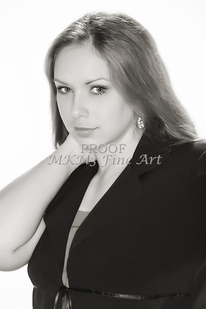 Amanda Spangler Head Shots Fine Art Prints from Modeling Portfolio 000.01