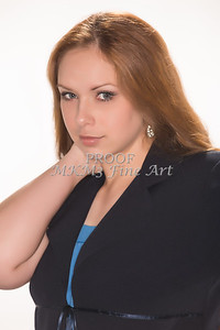 Amanda Spangler Head Shots Fine Art Prints from Modeling Portfolio 000.02