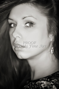 Amanda Spangler Head Shots Fine Art Prints from Modeling Portfolio 004.01