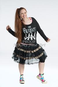 Amanda Spangler Professional Model from Her Modeling Portfolio   105